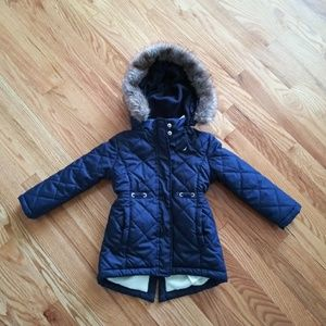 Toddlers Nautica jacket